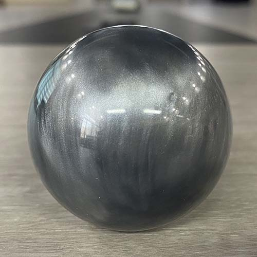 54mm marble shift knob with grey color